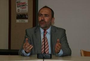 100. Yıl Üniversitesinde Suriye Konferansı