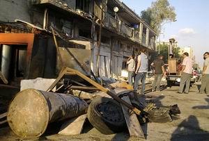Irakta Patlamalar: 14 Ölü, 32 Yaralı