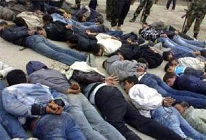 Ordu Merkezleri Hapishaneye Döndü!