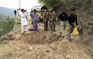 Pakistanda Bir Siyasi Lider Öldürüldü