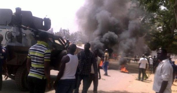 Nijeryada Çatışma: 10 Ölü