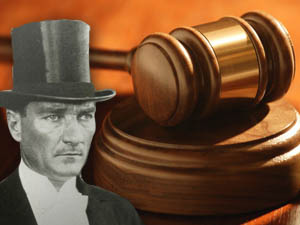 Kemalizm ve Faşist Hukuk