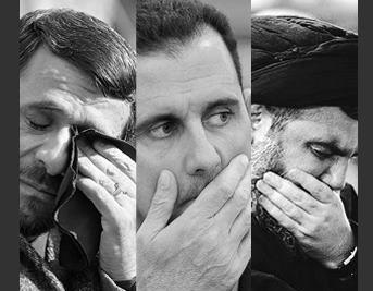 İran İslam Dünyasında Kendini Bitirdi