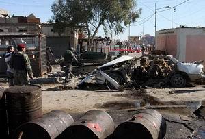 Irak'ta Saldırılar: 8 Ölü, 44 Yaralı