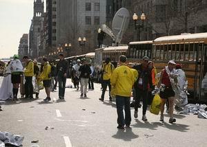 Boston Saldırısıyla İlgili İddialar...