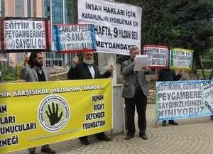 Mustafa Kemal'in Askerlerinden Sataşma