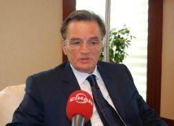 """""""Batı, Suriye Gibi Bosna'ya Sessiz Kaldı"""""""