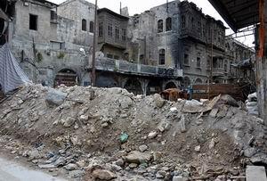 Esed'in Harabeye Dönüştürdüğü Kent: Halep