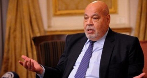 Mısır Adalet Bakanı Mekki İstifa Etti