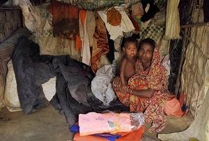 140 Bin Müslüman Arakandan Sürüldü