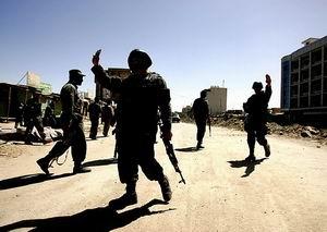 Taliban 8'i Türkiyeli 10 Kişiyi Kaçırdı