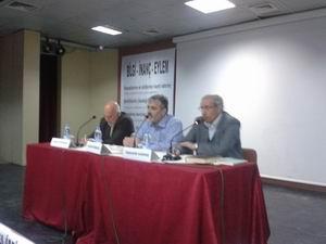 Bartında ''İslami Uyanış ve Çözüm'' Paneli