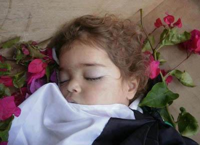 Suriye'de 106 Kardeşimiz Daha Katledildi