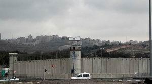2 Bin 415 Filistinli Ömür Boyu Hapse Mahkum