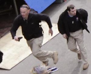 Boston Maratonundaki Bombayı FBI mı Patlattı?