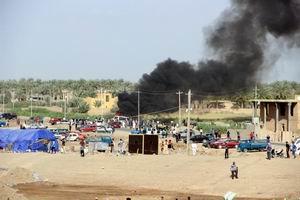 Irakta Gerginlik Devam Ediyor