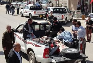 Irakta İki Günde 92 Kişi Öldü, 193ü Yaralandı