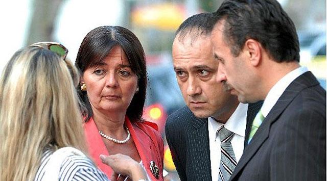 Sevgi Erenolun Avukatı İstifa Etti