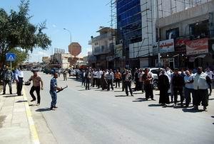 Maliki Hükümeti 10 Kanalın Faaliyetini Durdurdu