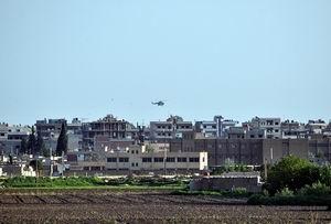 Suriyede Kamışlı Cezaevinde İsyan