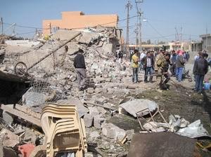 Irakta Bombalı Saldırılar: 16 Ölü
