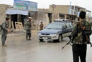 Taliban, Tüm Rehineleri Serbest Bırakıyor
