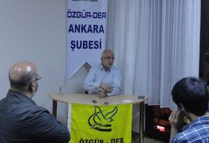 Ankarada ''Yanlış Resul Algıları Semineri