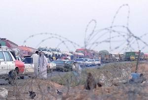Irak, Ürdün Sınır Kapısını Kapattı