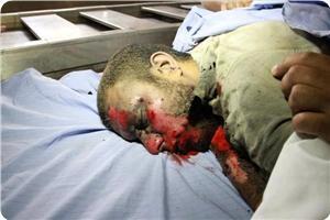 İşgalcilerin Saldırısında Bir Filistinli Şehit Oldu