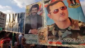 Suriye Muhalefetinden Hasan Nasrallah'a Tepki