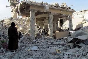 Suriye'de 83 Kardeşimiz Daha Katledildi