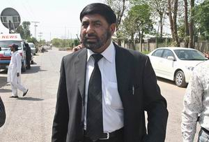 Pakistanda Müşerrefin Savcısına İnfaz