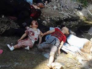 Esed Banyasta 7 Köye Daha Saldırı Başlattı