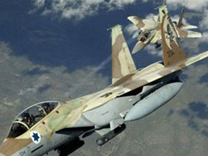 İsrail, Suriye'yi Neden Vuruyor?