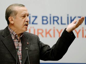 Erdoğan: Ben Dört Dörtlük Bir Aleviyim!