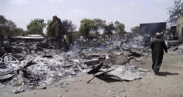 Nijeryada Saldırı: 10 Ölü