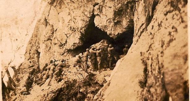 76 Yıl Sonra Kurbanların Kemiklerine Ulaştılar
