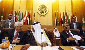 Arap Çekleriyle İsrail'e Barış Gelmez