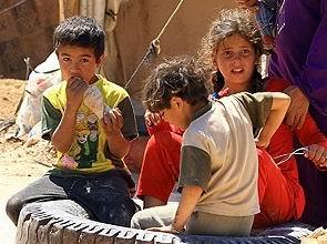 Suriyeli Mültecilerin Zor Yaşamı