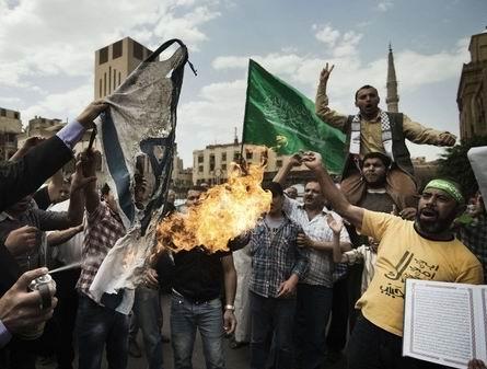 """Mısır'da """"Kudüs Mitingi"""" Tartışması"""