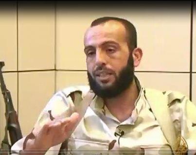 Tevhid Tugayı Komutanından Cihad Dersleri