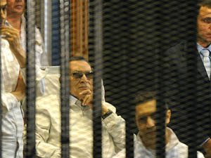 Mısırda Mübarek Yasasına Geri Dönüş