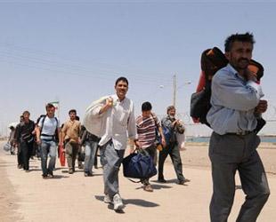 İran, Afgan Göçmenlere Ateş Açtı: 9 Ölü