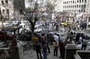 Baas Güçleri 57 Suriyeliyi Katletti