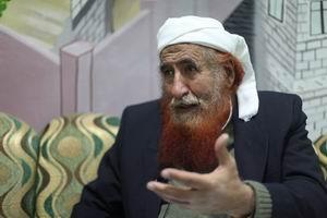 Abdulmecid Zindani'den Esed'i Devirin Çağrısı