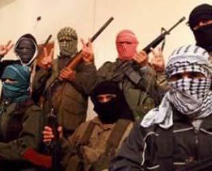 Suriye'de Azeriler de Savaşıyor