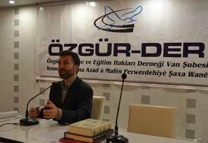 """""""İslami Hareketlerde Aydın ve Ulemanın Rolü"""""""