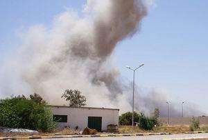 Libyada Patlama: 12 Ölü