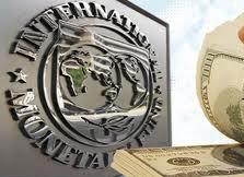 Yunanistan IMF'den Yeni Kredi İstedi