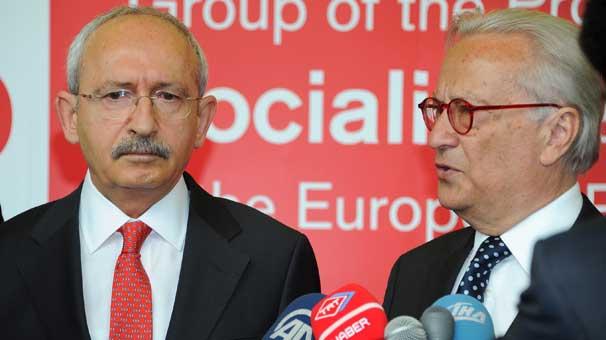 AP Sosyalistleri Kılıçdaroğlu İle Görüşmeyi İptal Etti